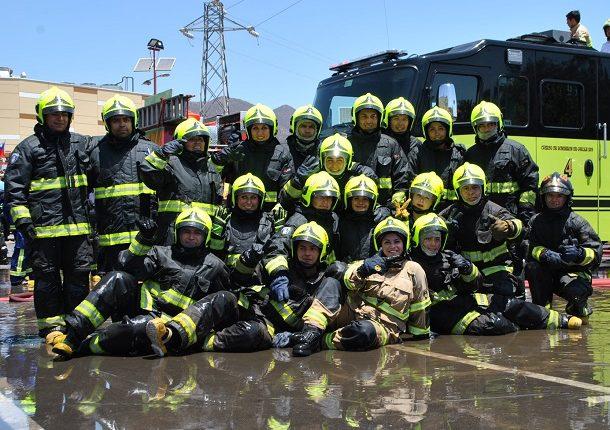 Ovalle: Dinero de cobro de estacionamientos será para bomberos