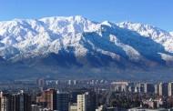 Cordillera eterna