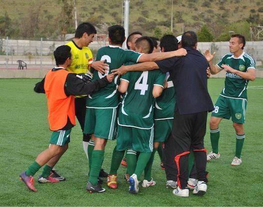 El CDO quiere seguir con los abrazos en Melipilla