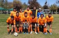 Este fin de semana se reanuda Campeonato de Futbol senior en La Higuera