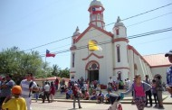 Invitan a jóvenes a participar en caminata hasta el Santuario de Sotaquí