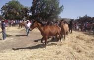 Folclor, música y tradiciones en la 18ª Fiesta Costumbrista de Barraza