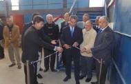 Inaugurando nuevas dependencias el Liceo Politécnico de Ovalle celebra 73 años