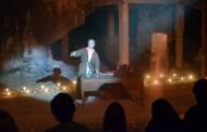 Ser o no Ser: Pancho Reyes acerca obra de Shakespeare con su talento