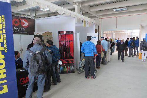 ExpoDabed 2014 abrió sus puertas con más de 60 expositores