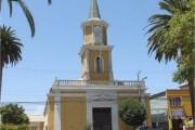 Invitan a opinar sobre la restauración de Iglesia San Vicente Ferrer de Ovalle