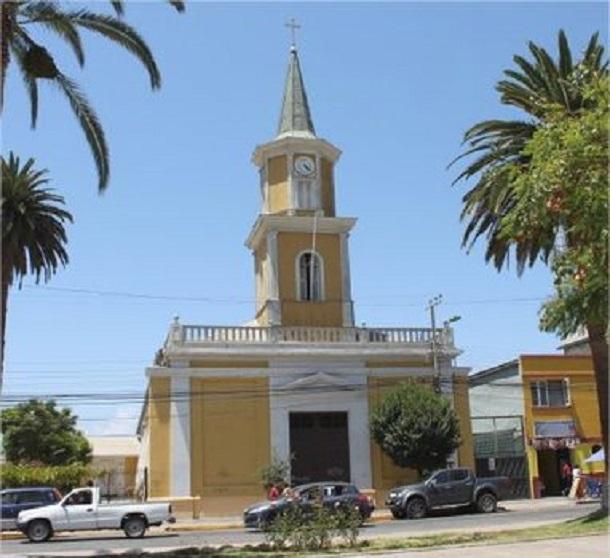 Esta tarde serán funerales de don Rogelio Corral Miró