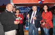 En Punitaqui y Monte Patria realizan prevención del consumo de alcohol