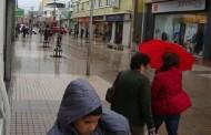 Región de Coquimbo tiene un déficit de precipitaciones del 27,5%.