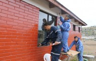 Conscriptos se sacan un siete con operativo social en Punitaqui