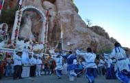 Suspenden realización de la Fiesta de la Virgen de la Piedra  como prevención del COVID19