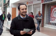 Error de Servel no permitirá a diputado Daniel Núñez votar en la región