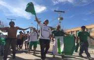 Comunicado Ultra Verde ante las decisiones tomadas por la dirigencia de Club Deportes Ovalle