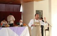 Difunden conocimientos ancestrales de cocina