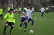 El Espinal pretende  retener su corona de campeón de fútbol de Río Hurtado