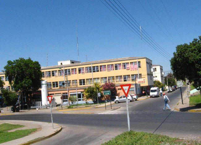 Aumentan personas hospitalizadas por Covid-19 en la región de Coquimbo