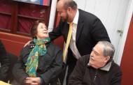 CORE estudiará  abrir  Casas de Acogida para adultos mayores en las tres provincias de la región
