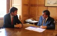 Comuna de Ovalle la más favorecida con aprobación de proyectos por parte de Subdere