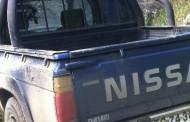 Cuatro sujetos roban camioneta y dejan grave a conductor