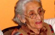 Dolor por fallecimiento de la señora Graciela Ibacache Rivera