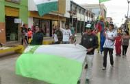 Deportistas se cansaron de esperar: realizan protesta por Estadio para Ovalle