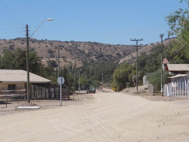 MOP pavimentará 12 kilómetros de ruta de acceso a Chalinga en Ovalle