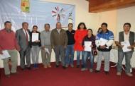 Organizaciones sociales de Punitaqui reciben subvención municipal