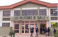 Establecimientos técnicos profesionales del Limarí analizarán alternativa de CFT estatal en Ovalle