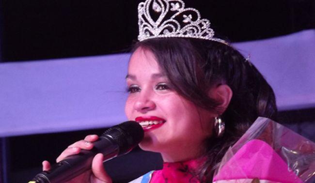 Combarbalá ya tiene su Reina 2014-2015.