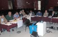 Concejo Municipal transmite a Carabineros inquietud de la comunidad en materia de seguridad