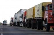 Preocupados en valle del Elqui por el enorme flujo de camiones que generará la ruta de Agua Negra