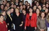 Utreras es destacada entre las 100 mujeres líderes de Chile