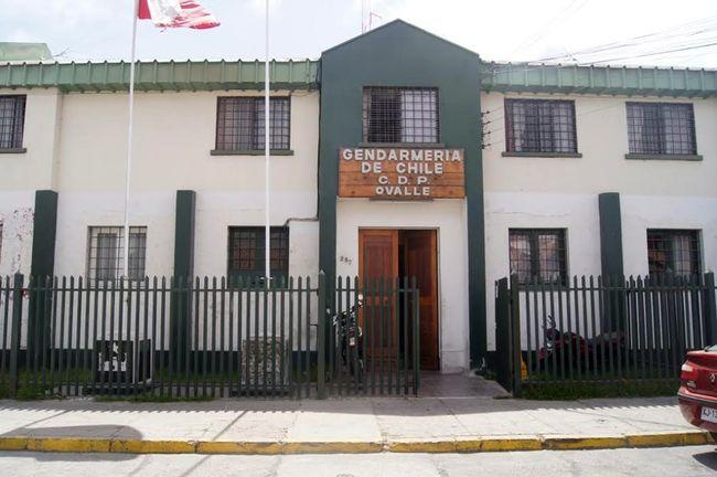 Comisión de libertad condicional de La Serena acoge 83 solicitudes de internos de la región