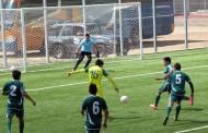 Deportes Ovalle no consiguió la revancha y cayó por 2 goles ante La Pintana