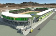 En marzo de 2015 comenzarían las obras del Estadio de Ovalle
