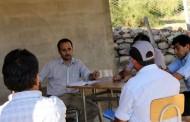 """Califican de """"explosiva"""" la situación por la sequía en valle del río Huatulame"""