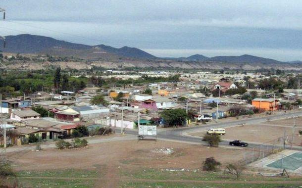 Importante inversión para intervenir población 8 de julio de Ovalle