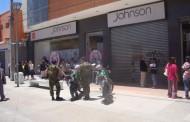Ladrones se burlaron de medidas de seguridad de gran tienda en el centro de Ovalle