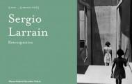 Retrospectiva de fotógrafo Sergio Larrain llega a La Serena