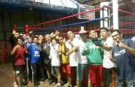 Regalo de flamante ring tiró de espaldas a muchachos del Boxing Club de Ovalle