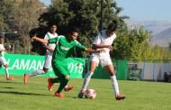 Sub-15 de Ovalle debutó con empate en Nacional de su categoría