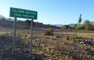 Tragedia en El Talhuén: Anciano fallece al caer a una quebrada