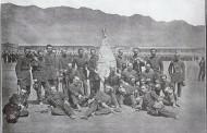 Realizan simposio de la participación de la provincia de Coquimbo en la Guerra del Pacífico