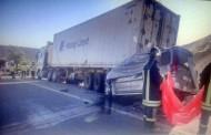 Accidente en Quebrada Seca cobra una nueva víctima