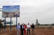 Valle del Encanto: con nueva señalética ahora los turistas no tienen por donde perderse