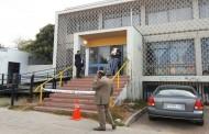 Al menos tres personas participaron del robo de caja fuerte del Hospital