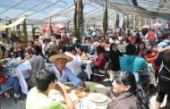 Feria Costumbrista de Río Hurtado  y  Festival ARC 2015 rescatan lo mejor de la cultura durante este fin de semana