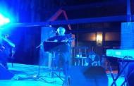 Punitaqui cantó con Fernando Ubiergo y disfrutó con el Festival de la Una