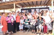 Adultos mayores de la región ya pueden postular a fondos del SENAMA