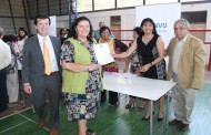 Ovalle lidera entregas de subsidios habitacionales en la región